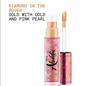 Diamond In The Rough Lipglass / Limited Edition